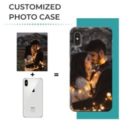 CUSTOMIZED PHOTO CASE