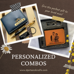 Personalized Combos